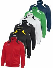 Joma Training Jacket Giacca Champion II ZIP POCKETS Men