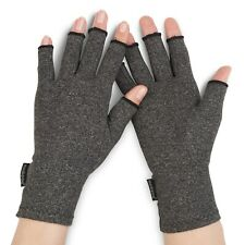 MEDIPAQ™ Anti Arthritis Gloves - Rheumatoid Hand Compression Ache Pain Therapy