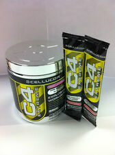 Cellucor C4 Extreme Pre-Workout With NO3 60 SERVINGS PICK FLAVOR 2 Free servings