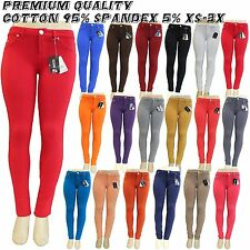 New Colors Sexy Skinny Jeggings Moleton Brazilian  Stretch Leggins pants 12~15OZ