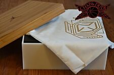 JORDAN XX8 BAMBOO WITH LIMITED EDTION BOX NUMBER 96/120 SIZE 11