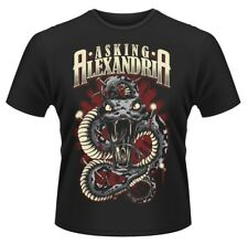 Asking Alexandria 'Poison' T-Shirt - NEW & OFFICIAL!