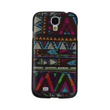 CHEAP Smart Cool Totem Aztec Triangle Stripe Case Cover For Samsung Galaxy S4 IV
