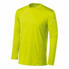Mens ASICS Core Long Sleeve Athletic Running Shirt