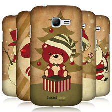 HEAD CASE CHRISTMAS CLASSICS BACK CASE FOR SAMSUNG GALAXY STAR PRO S7260 S7262