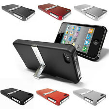 Stylish LMC Media Stand Hard Phone Case, Cover, Skin with Free Cleaning Cloth