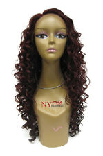 Vivica A Fox Lace Front Wig - SHEREE