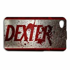 Dexter Bloody Cute Metal iPhone Case iPhone 4 iPhone 5c iPhone 4s iPhone 5 5s 6