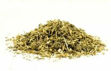 Premium Yarrow Flowers Dried Herb  - Available in quantities from 25g to 454g