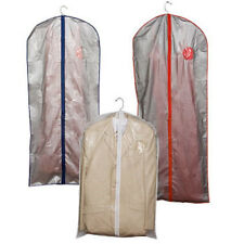 Garment Storage Bag Protective Cover DRESS SUITS GOWNS Guards / Dust, Moths
