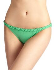 Princesse Tam Tam Babaco Green Bikini Brief - size 14 (Fr 42 / US M)