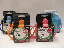 TOMMEE TIPPEE FIRST CUP BPA BLUE,GREEN, OR PINK