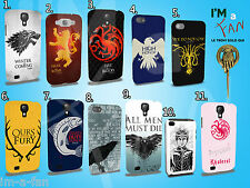 Cover Game of Thrones per HTC BLACBERRY SAMSUNG GALAXY SONY GOOGLE NEXUS IPHONE