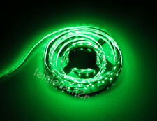 12V Light Flexible Green LED Strip 3528 SMD 30LEDs/m Non-Waterproof Decorate Lot