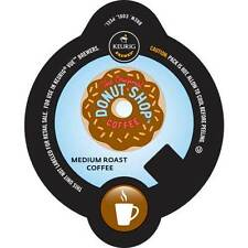 The Original Donut Shop - EXTRA BOLD COFFEE - Vue Cups for Keurig Coffee Brewers