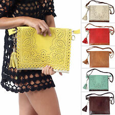 HARDENED LEATHER CLUTCH HANDBAG FROM MMARTINYCA, CHOOSE COLOUR{BLHMY_A}
