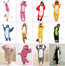 Animal Onesies Pyjamas Kids Adult Unisex Cosplay Costume Pyjamas - Aus Stock