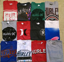 Men's Hurley T-Shirts Premium Fit