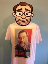 James Robertson Justice / Doctor In The House / Bleeding Time - Male T Shirt