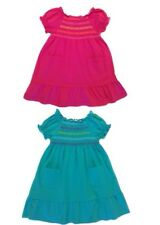 Girls cover-up dress pink blue size 2T The Childrens Place