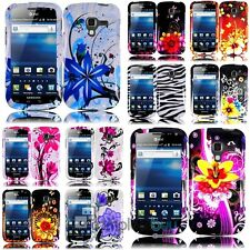 For Samsung Galaxy Exhilarate i577(AT & T) Design Phone Case Cover