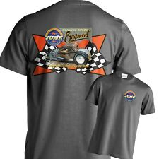 Hot Rod T Shirt  Genuine Junk Retro Speed Equipment Rat Rod Mens S to 6XL & Tall
