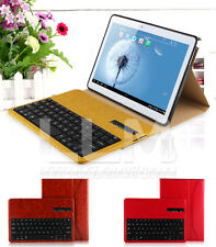 Removable Bluetooth Keyboard Case Cover For Samsung Galaxy Note10.1 2014 Edition