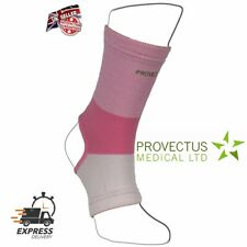 Ankle Foot Support Anklet Pads Brace Guard Gym Sport Sock Protector Shin