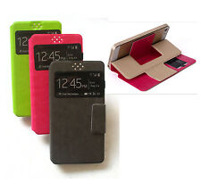 Flip Cover Skin Case Protector for GOCLEVER  go clever INSIGNIA 5X  5  /  145
