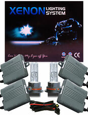 35 Watt, 55 Watt Bi Xenon Dual Beam HID Conversion Kit(9004-4,9007-4,H4-4,H13-4)
