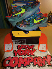 "Nike Kobe VI (GS) ""Prelude: All Star MVP"" as zoom 6 christmas grinch barcelona 1"