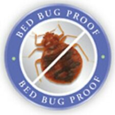 Protect-a-Bed bed bug protection pack for mattress, boxspring, pillow, twin size