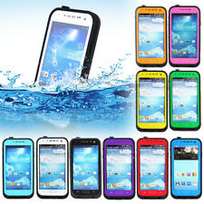 Waterproof Shock Dirt Proof Hard Case Cover for Samsung Galaxy S4 i9500 AU Stock