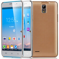 "5"" Dual Core 2SIM Unlocked Android 4.2 3G/GSM Smart Cell phone Straight Talk New"