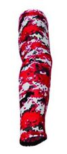 BADGER SPORTS COMPRESSION ARM SLEEVE - DIGITAL CAMO DESIGN IN VARIOUS COLORS