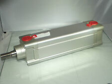 Pneumatic Cylinder Double Acting With End Cushion VDMA Standard Full Range