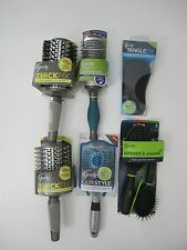 Goody Hair Brush Thickfix Tanglefix Quickstyle static resistant