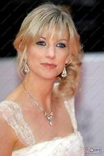 Claire Goose : Actress BBC television drama Casualty