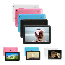 "iRulu Multi-Color 9"" Android 4.2 Jelly Bean Tablet PC 8GB Dual Core&Camera WIFI"