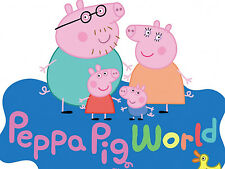 Peppa Pig, Peppa, George Gifts Watches, Wallets, Purses Girls Boys Childrens
