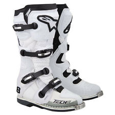 NEW ALPINESTARS TECH 8 RS VENTED  MOTOCROSS OFFROAD ENDURO BOOTS FREE SHIPPING