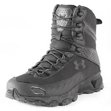 Under Armour Tactical Heatgear Men's Valsetz Boots Black 1224003 8-14