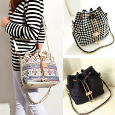 Luxury Women Handbag Shoulder Bags Tote Purse PU Leather Women Messenger Bag New
