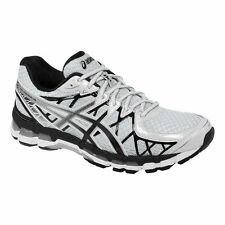 Mens ASICS GEL-Kayano 20 Athletic Running Shoes Extended Sizes