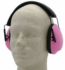 """Ladies """"PINK"""" Ear Muffs Safety Hearing Protection 3 Models/NRR's FAST SHIPPING!"""