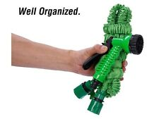 4 SIZES - NEW Magic XHose Home Garden Expandable Pocket Water Hose AS SEEN ON TV