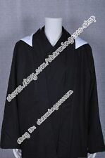 Tron Legacy Cosplay Kevin Flynn Clu Costume Kimono With Hat Halloween Clothing