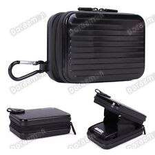 Anti-Shock Aluminium Hard Camera Case Bag For Samsung Smart Digital Camera