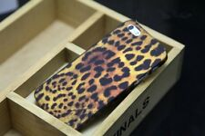 Sexy Leopard Pattern Hard Case Cover Skin for iPhone 5 5S