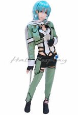 Sword Art Online 2 Phantom Bullet Gun Gale Onlin Sinon Cosplay Costume